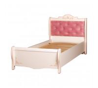 Кровать «Алиса» №565 (кремовый белый)