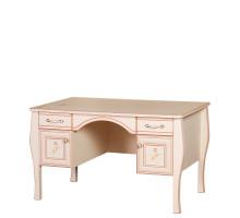 Стол «Алиса» № 551 (кремовый белый)