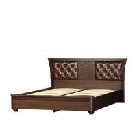 Кровать «Лючия» №199 с подъёмным механизмом,(дуб оксфорд)