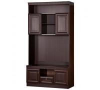 Шкаф Инна №610 (денвер темный)