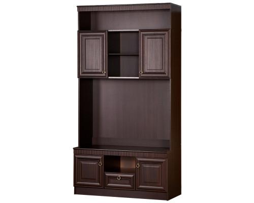 Шкаф Инна № 610 (денвер темный)