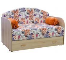 Детский диван «Антошка 1»(арт.01)