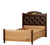 Кровать Ралли одинарная № 865 (дуб ридинг) *900