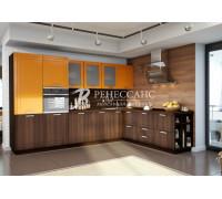 Кухня «Параллель»