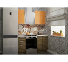 Кухня «Табаско»