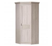 Шкаф «Лючия» №183 угловой (дуб оксфорд серый)