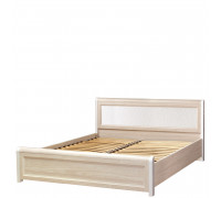 Кровать «Йорк» № 42.0 (ясень анкор) 1,8 м