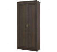 Шкаф «Флоренция» 2-х дверный № 640 (дуб оксфорд)