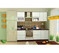 Кухня «Верона»,(Штрокс олива) 3