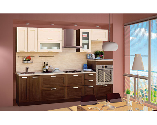 Кухня «Лаура»
