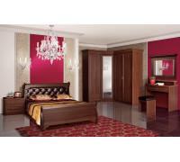 Спальня «Флоренция» (дуб оксфорд) 1