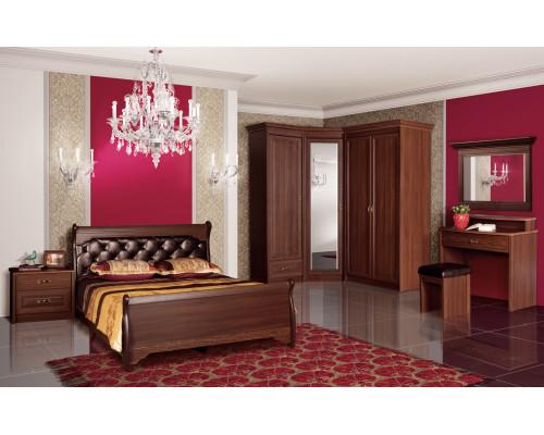 Спальня Флоренция (дуб оксфорд) 1