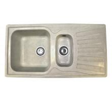 Мойка для кухни АкваГранитЭкс M-09К