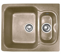 Мойка для кухни АкваГранитЭкс M-09