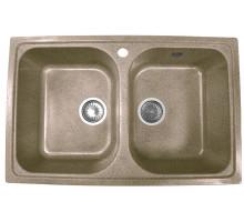 Мойка для кухни АкваГранитЭкс M-15