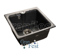 Мойка для кухни GRANFEST GF-P420