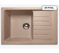 Мойка для кухни GRANFEST GF-P760L