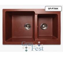 Мойка для кухни GRANFEST GF-P780K
