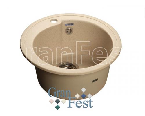 Мойка для кухни GRANFEST GF-R450