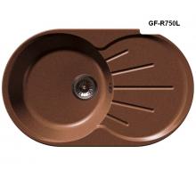 Мойка для кухни GRANFEST GF-R750L
