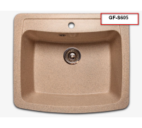 Мойка для кухни GRANFEST GF-S605
