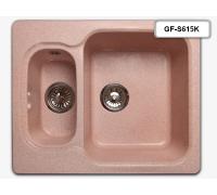 Мойка для кухни GRANFEST GF-S615K