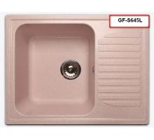 Мойка для кухни GRANFEST GF-S645L