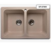 Мойка для кухни GRANFEST GF-S780K