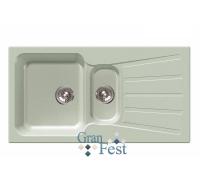 Мойка для кухни GRANFEST GF-S940KL