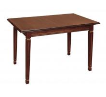 Стол раздвижной прямоугольный,арт. ЭПР-10 (Изумруд 2)
