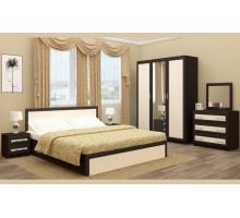 Модульная спальня Зиля ЛДСП (Рамка)