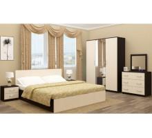 Модульная спальня Зиля ЛДСП