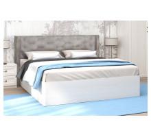 Кровать 160 арт.002 МОДЕРН