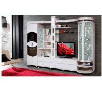 Модульная гостиная Орфей-11, композиция 2