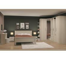 Модульная спальня Диана, композиция 3