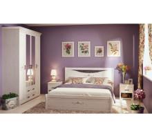 Модульная спальня Афродита (композиция 1)