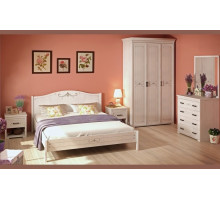 Модульная спальня Афродита (композиция 2)