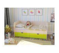 Кровать Мальвина 80х180