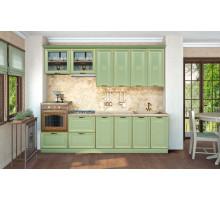 Кухня «Марлен» (синяя)