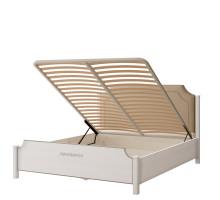 Кровать Адель №455 (1600), с подъёмным механизмом