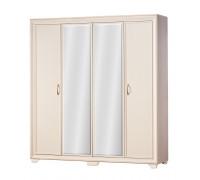 Шкаф Афины 4-х дверный №367