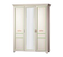 Шкаф Флора 3-х дверный №900