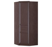 Шкаф угловой Лира №57 (дуб нортон темный)