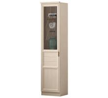 Шкаф многоцелевой 1-дверный Лира №42 (дуб нортон светлый)