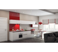 Кухня Аннет NEXTRA, артикул 960 по индивидуальным размерам