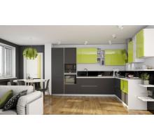 Кухня Санди NEXTRA,  артикул 965 по индивидуальным размерам