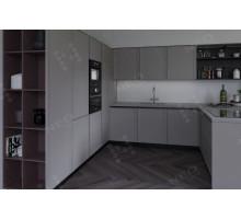 Кухня на заказ NEO-Райл