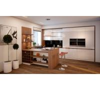 Кухня «Донна» Эстетти, артикул 851 по индивидуальным размерам