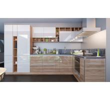 Кухня Sola Бонжур по индивидуальным размерам ,арт.1070