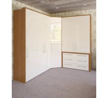 Шкаф на заказ TWIST,арт.1014
